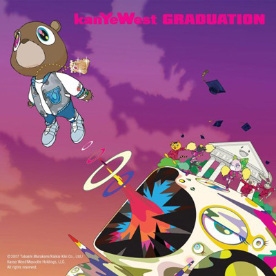 kanye west album cover stronger. Album cover for Kanye West#39;s