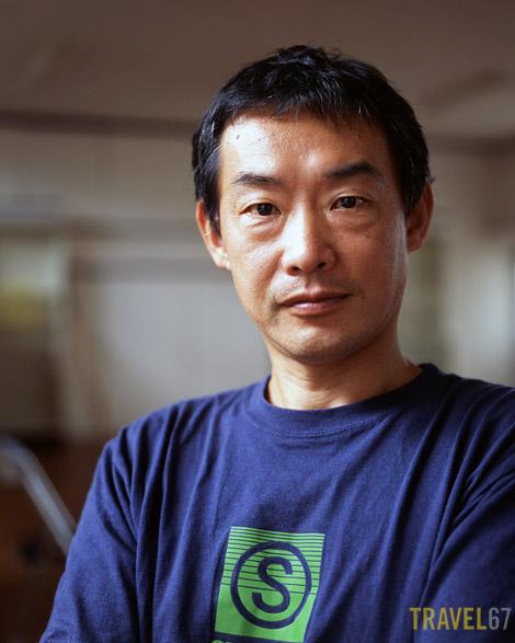 Wildlife Illustrator Ichiro Kikuta