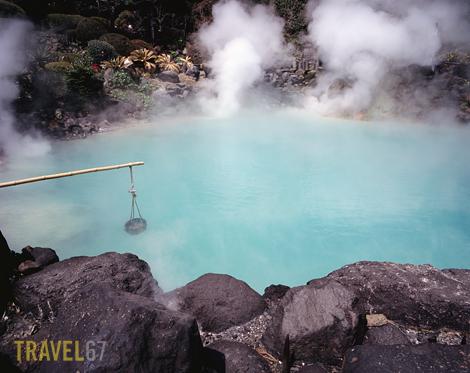 8 Hells of Beppu  TRAVEL 67 – Chris Willson Photography
