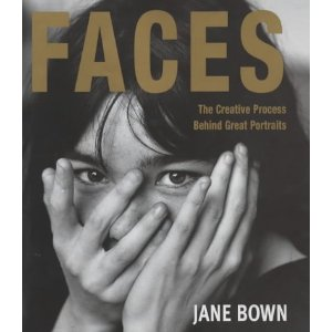Faces by Jane Brown