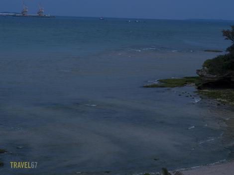 Ishikawa Bay, Okinawa 6.46PM