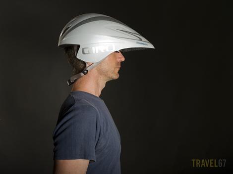 Giro Advantage 2 TT helmet