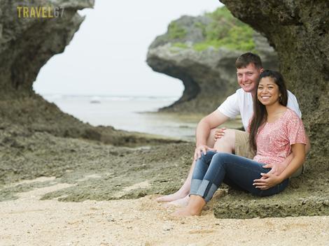 Alisa & Jared Hilton