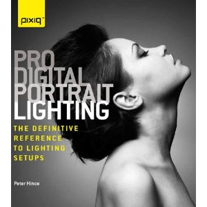 Pro Digital Portrait Lighting Peter Hince