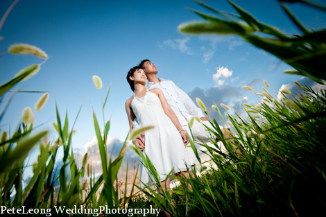 Off Camera Flash with Wedding Photographer Pete Leong