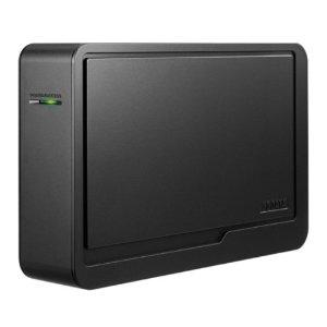 I-0 DATA 3TB Hard Disk