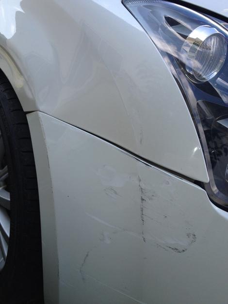 Belairdirect rental car insurance