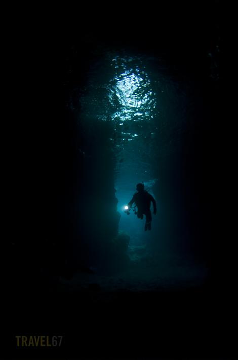 Hiroshi Tsuji - The Abyss