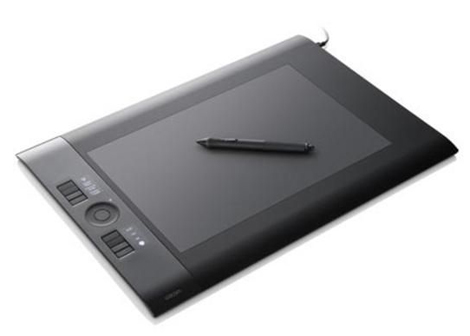 Wacom Intuos4 tablet large