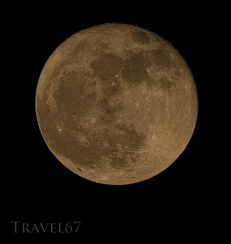 Full Moon 8/4/2012