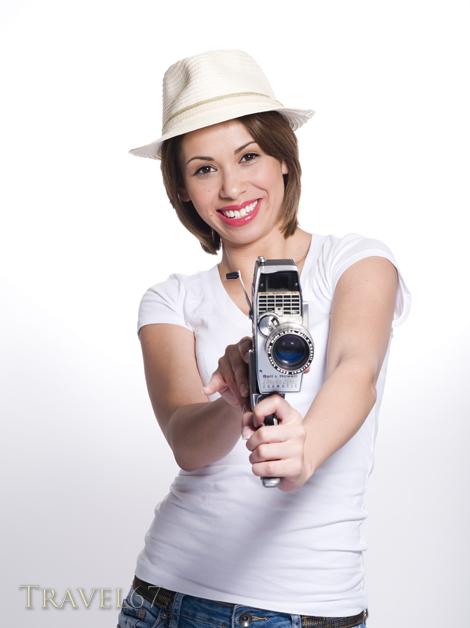Michelle - 8mm