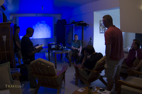 Monitor and projector calibration