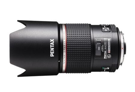 HD PENTAX-D FA645 MACRO 90mm F2.8 ED AW SR