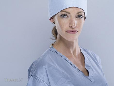 Amanda the Medic