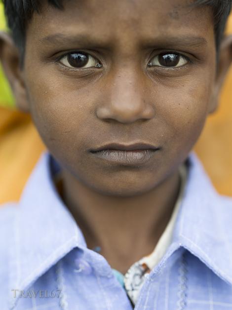 Son  - Varanasi, India