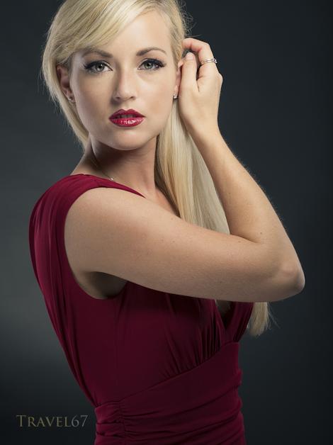 Leia Heider - Modeling Portfolio