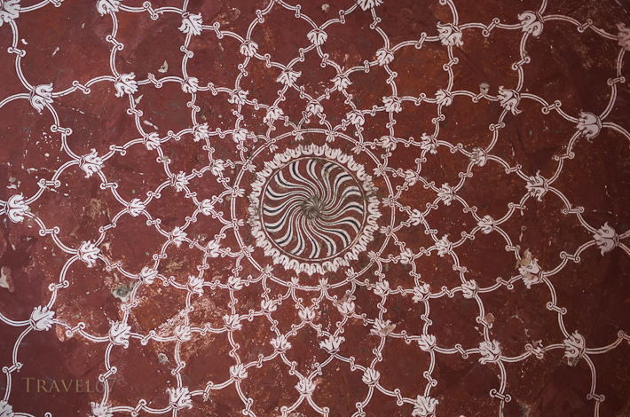 Taj Mahal - Details