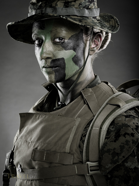 Corporal Bermudez