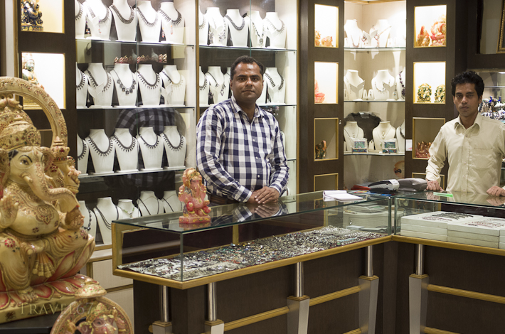 Jewelry Shop in Agra
