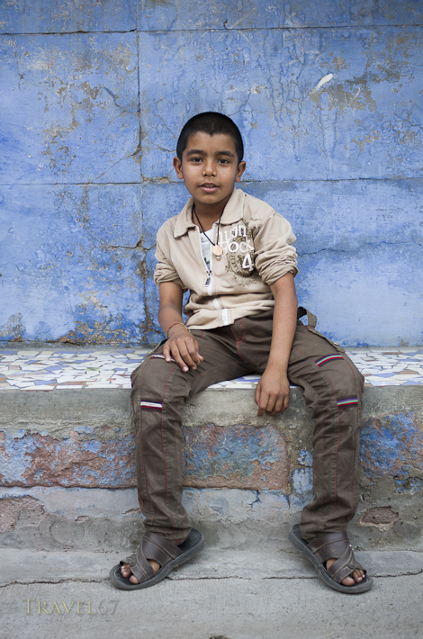 Jodhpur Kid - Laid-Back