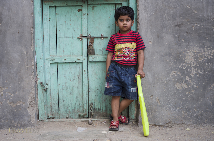 The Cricketer - Jodhpur, Rajashtan