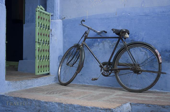 Jodhpur, Rajashtan, India