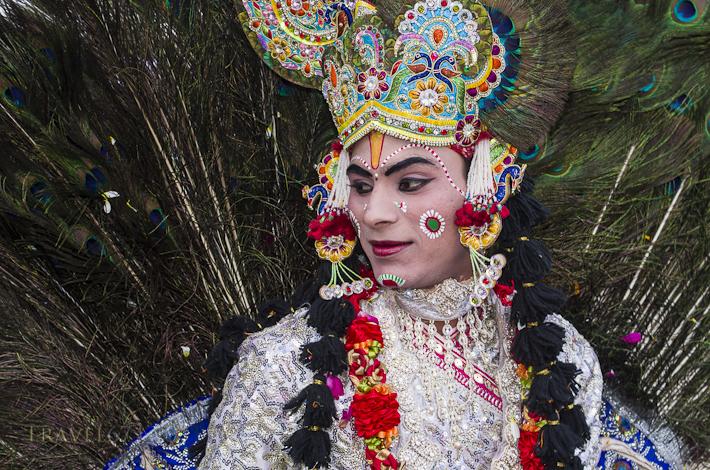 """Elephant Festival"" - Jaipur, Rajasthan, India"