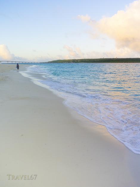 Maehama Beach - Miyako Island, Okinawa, Japan