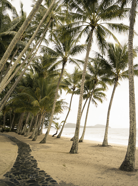 Palm Cove, Cairns, Australia
