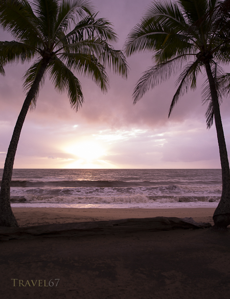 Palm Cove, Cairns, Australia