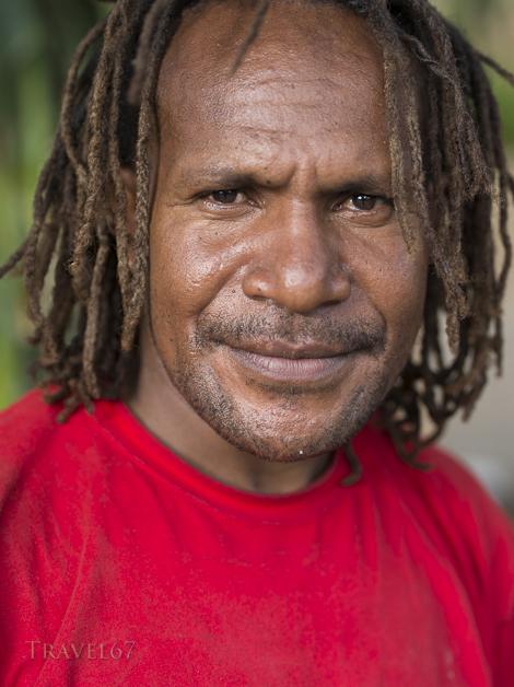 Port Moresby Smiles