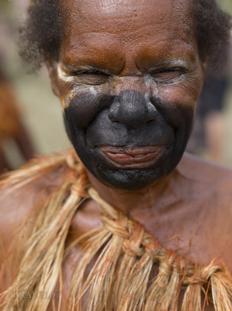Gomena Singsing Group, Goroka District, Eastern Highlands Province - Goroka Show, Papua New Guinea
