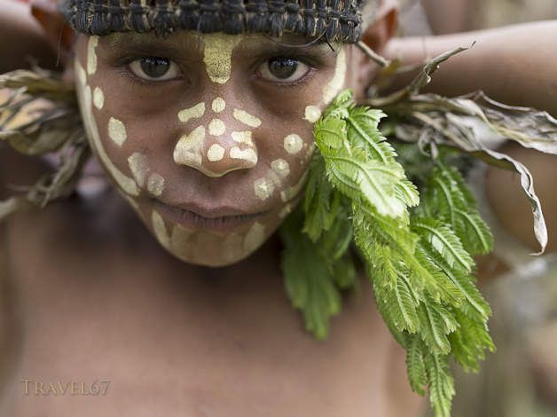 Kowampi Singsing Group, Obura Wanenara District, Eastern Highlands Province - Goroka Show, Papua New Guinea