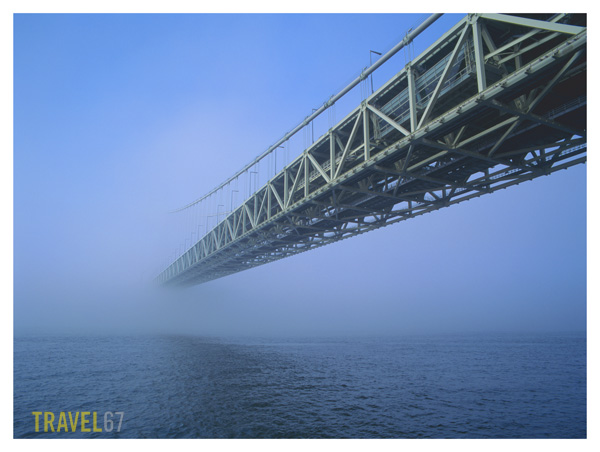 """Into the Mist"" - Win this Print on the Facebook Page."