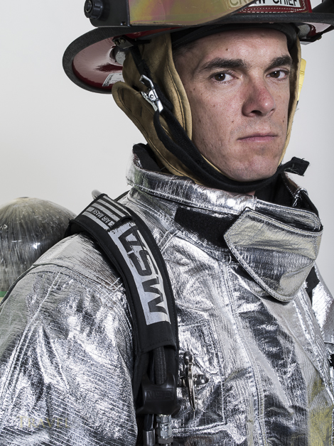 Firefighter Mac