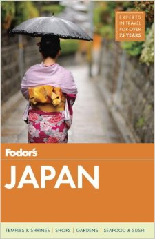 Fodor's Travel JAPAN 21st Edition