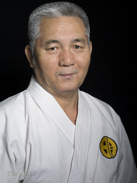 Meitetsu Yagi Meibukan Karate