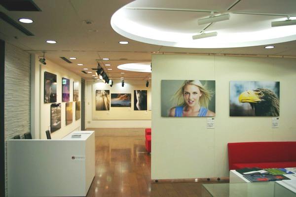 Pentax K3 Exhibition, Shinjuku, Tokyo