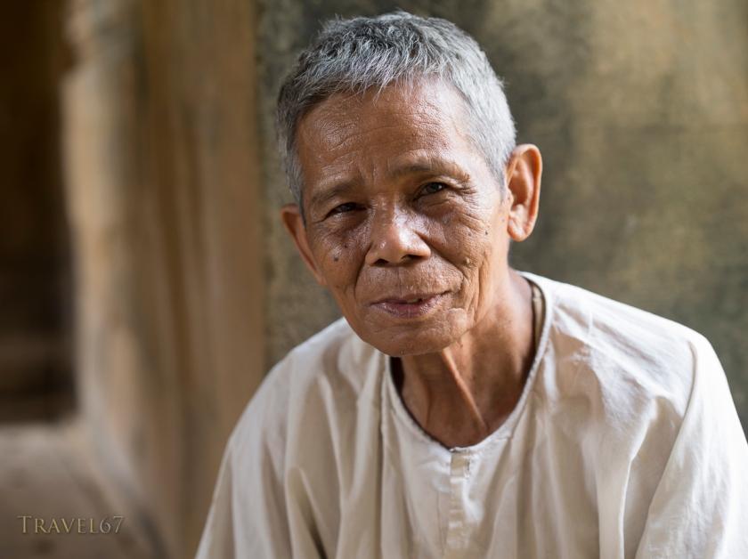 Banteay Samre Temple, Siem Reap, Cambodia