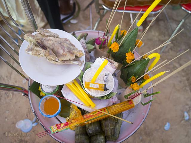 Cambodian Wedding of Suon Kosal (groom) and Pao Sara (bride) Siem Reap, Cambodia