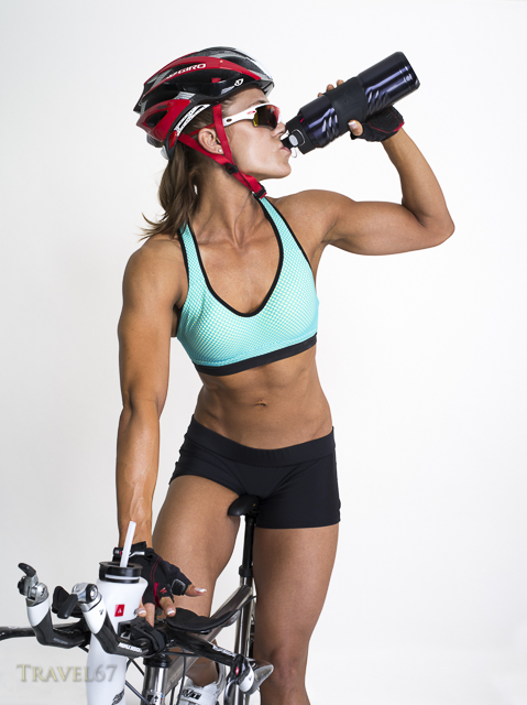 Fitness Model - Riley Marx