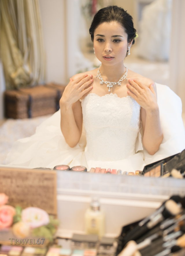 Pentax 645Z for Wedding Photographers