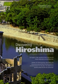 Discovering Hiroshima BSE900