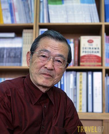Dr. Makoto Suzuki