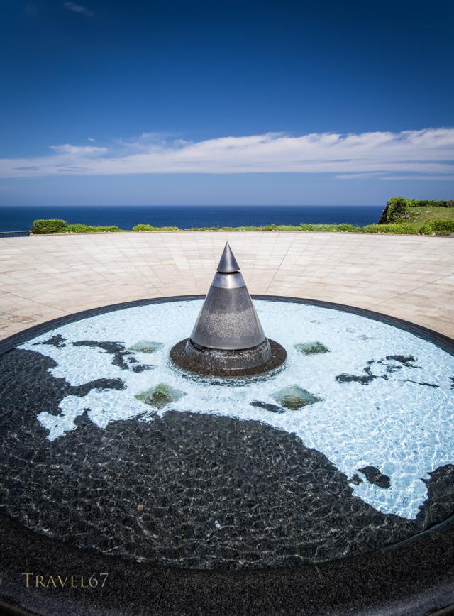 Okinawa Peace Memorial Park, Itoman, Okinawa.