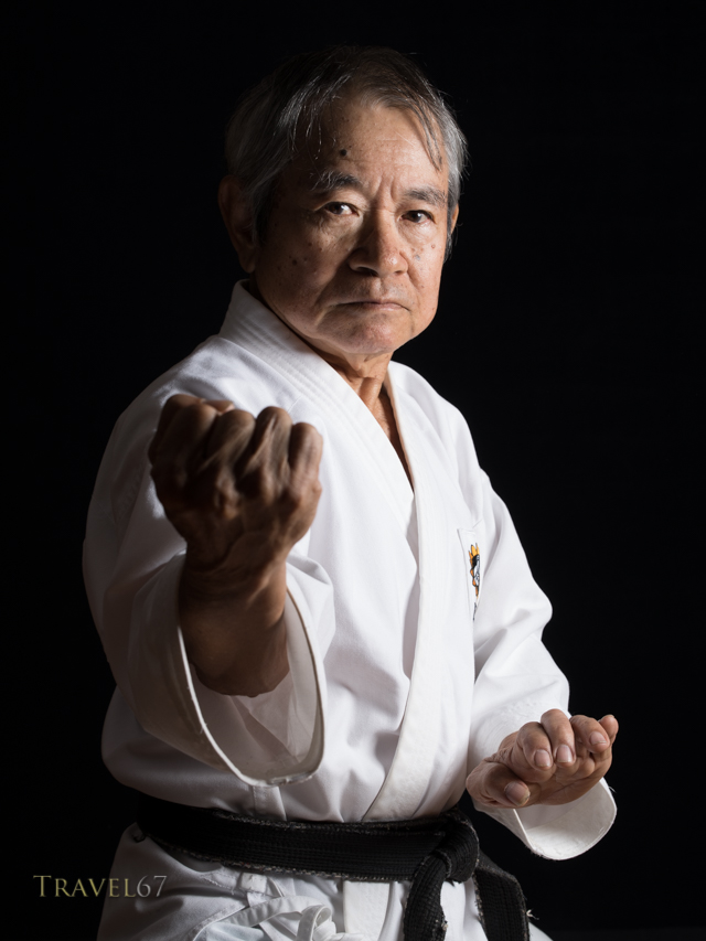 Teruya Masao