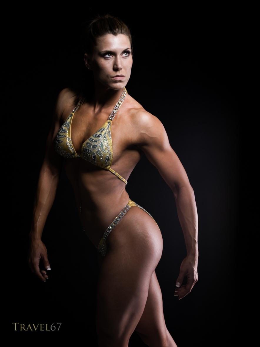 Riley Marx Bodybuilding