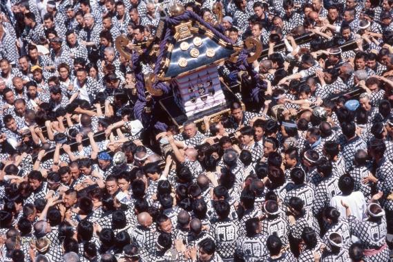 67tokyo131 A Sanja MatsuriSE900