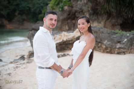 Angelo & Sheron Session by Chris Willson Photography, Okinawa, Japan.