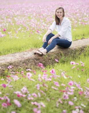 Jocelyn Gibbons Senior Shoot - Chris Willson Photography, Okinawa www.TRAVEL67.com